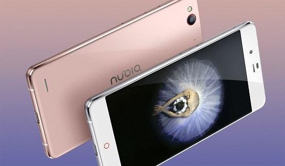 Harga ZTE Nubia Prague S, Android Lollipop RAM 2GB