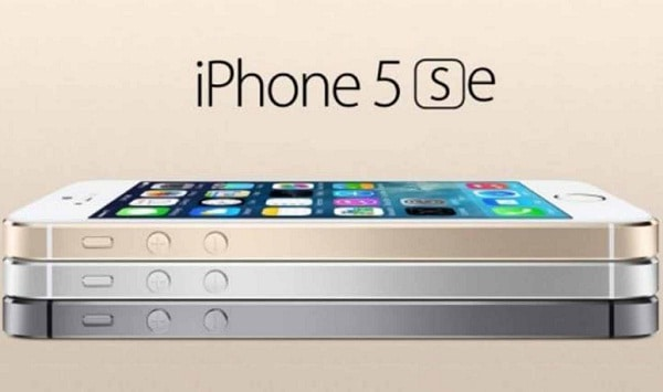 Harga Apple iPhone 5se, Smartphone Berlayar 4 Inchi Kamera 12 MP