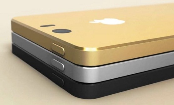 Harga Apple iPhone 5se, Smartphone Berlayar 4 Inchi