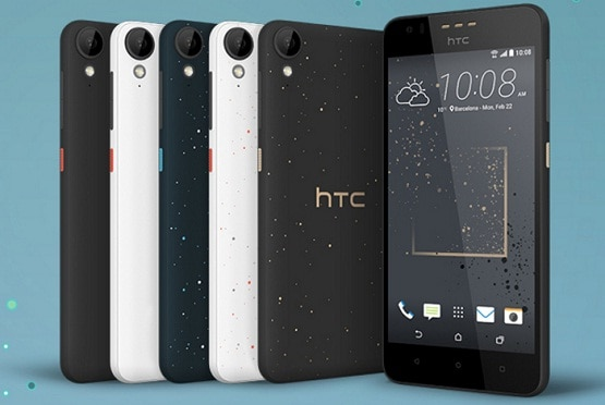 Harga HTC Desire 825, Hp Android RAM 2 GB Layar Super LCD 5.5 ""