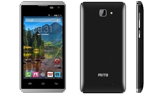 Harga Mito A80 Fantasy Lite, Hp Lollipop RAM 1 GB