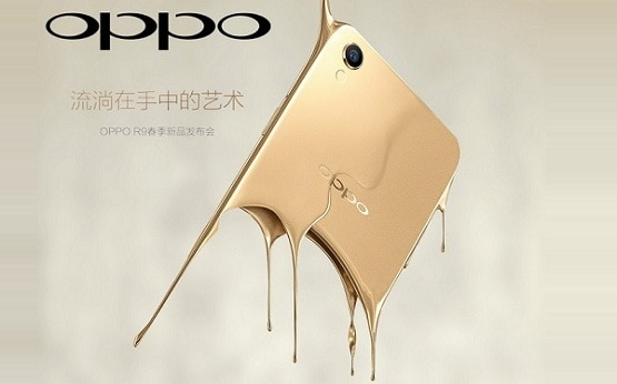 Harga Oppo R9 Plus, Hp Android RAM 4 GB Kamera 16 MP