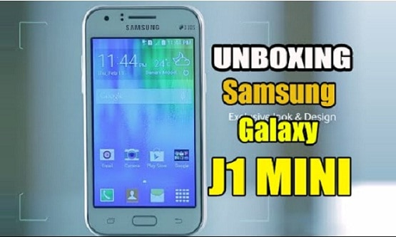 Harga Samsung Galaxy J1 Mini, Hp Android RAM 1 GB 1 jutaan