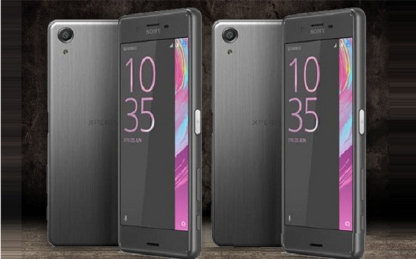 Harga Sony Xperia X Performance, Hp Android Kamera 23 MP + 13 MP