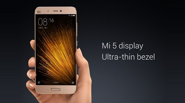 Harga Xiaomi Mi5, Hp Android 4G LTE Cat 12 Kamera 16 MP