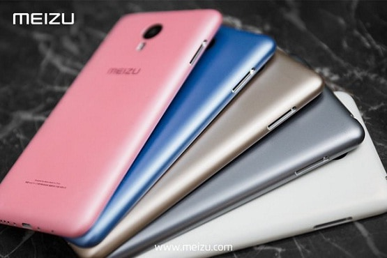 Harga Meizu M3 Note, Android 4G LTE Cat6 Chipset Helio P10