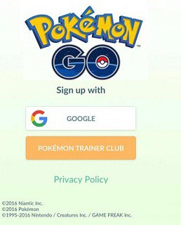 Cara Mengatasi Gagal Login di Pokemon Go 6