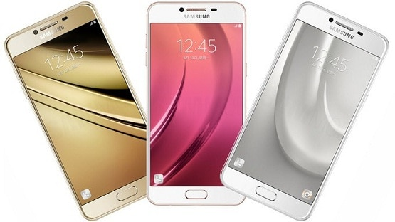 Harga Samsung Galaxy C7, Hp Android RAM 4 GB Kamera 16 MP