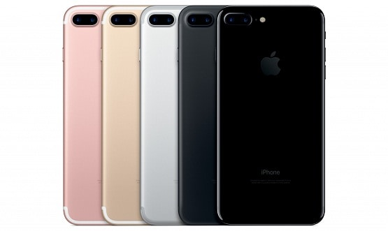 Harga Apple iPhone 7 Plus, Spesifikasi Dual Kamera 12 MP Berfitur OIS