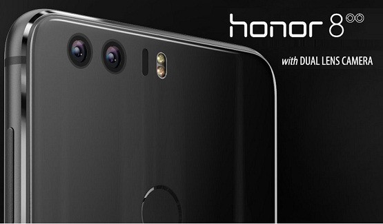 Harga Huawei Honor 8, Android Dual Kamera Serasa iPhone 7 Plus