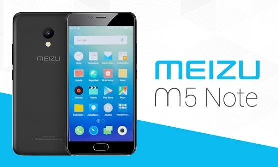 Meizu M5 Note vs Infinix Note 3