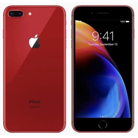 Apple iPhone Canggih iPhone 8 plus 64GB