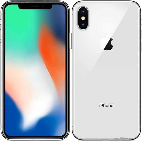 hp apple iphone canggih tipe iphone x 256gb