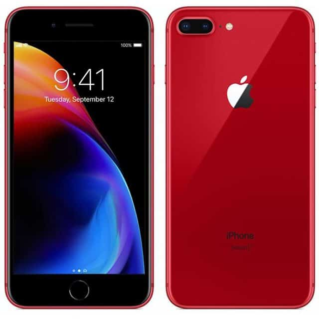 hp paling canggih di dunia iPhone 8 plus 256GB
