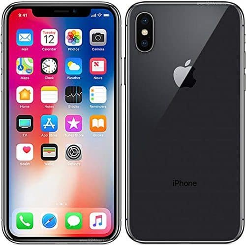 iPhone hp tercanggih iphone x 64gb