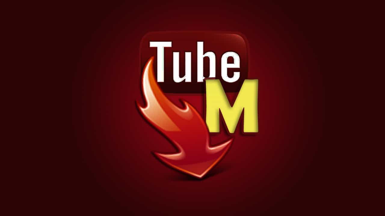 aplikasi download video android TubeMate