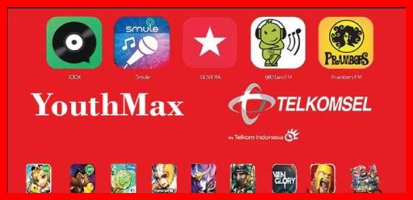 bug host telkomsel