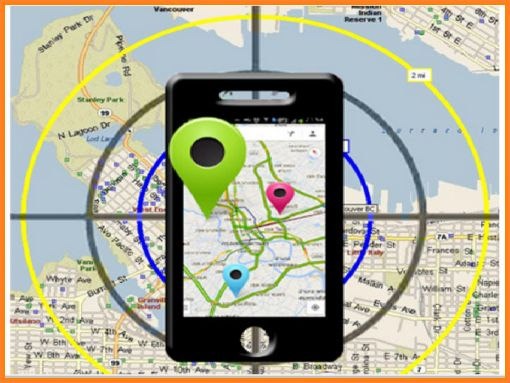 Mobile Phone Tracker