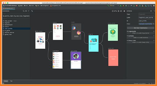 android studio aplikasi emulator android